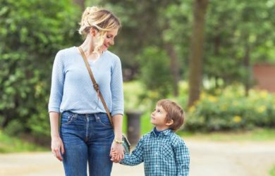 Dating a Single Mom