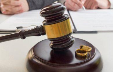 File a divorce in Florida