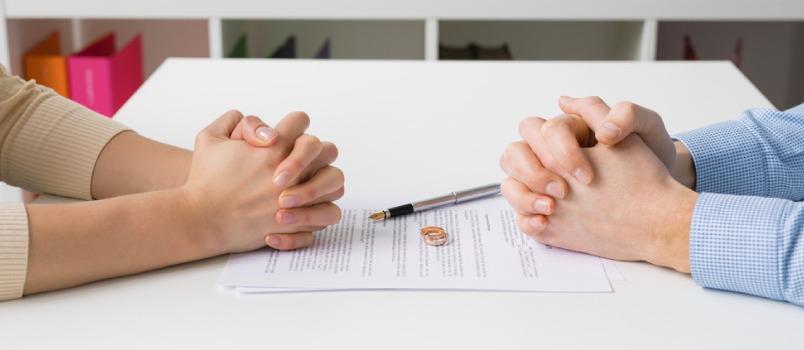 File Divorce in Louisiana