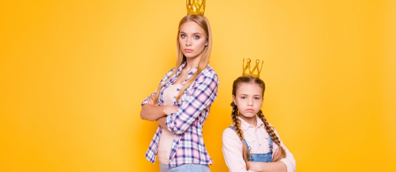 Jeopardizing Outcome of Narcissistic Parenting
