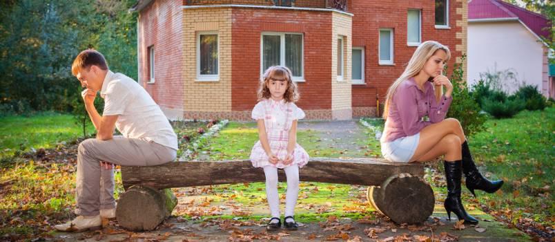 Generally, children who survive their parents getting a divorce just underwent a huge change