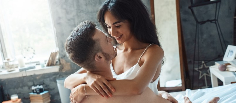 17 Kinky Sex Ideas for a Thriving Sex Life