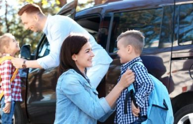 Ways to Build Relationships with Your Stepchildren