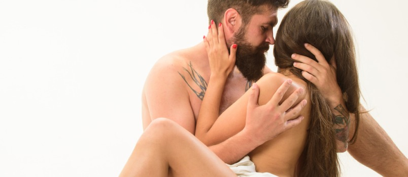 Making Your Sex Life Better with a Sex Surrogate