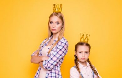 Narcissistic Parents: Traits and Threats