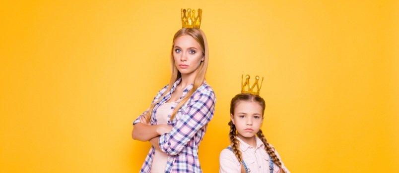 Narcissistic Parents: Traits and Threats