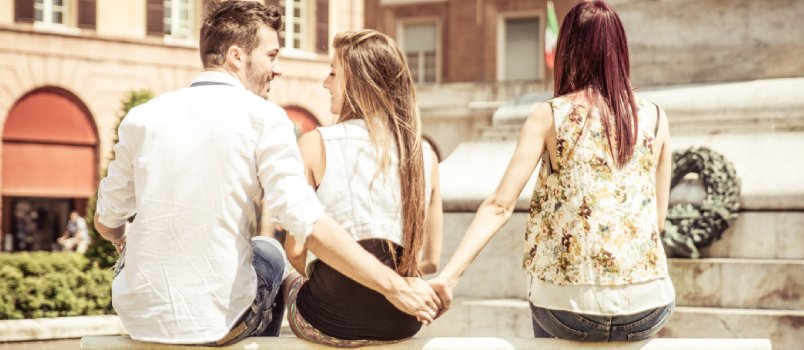 Staying with a Cheater How to Solve Your Dilemma