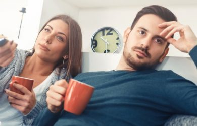 "Save Your Marriage by Taking the ""Un"" out of an Unhappy Marriage"