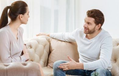 Tips to Handle Relationship Conflicts in a Composed Way