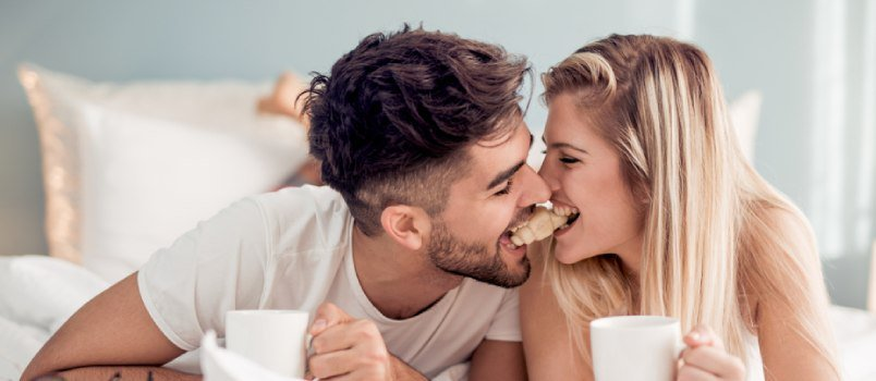 8 Tips for Couples to Make Sex More Romantic
