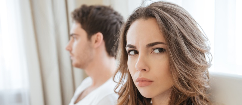 We sometimes assume our partner should know how we feel