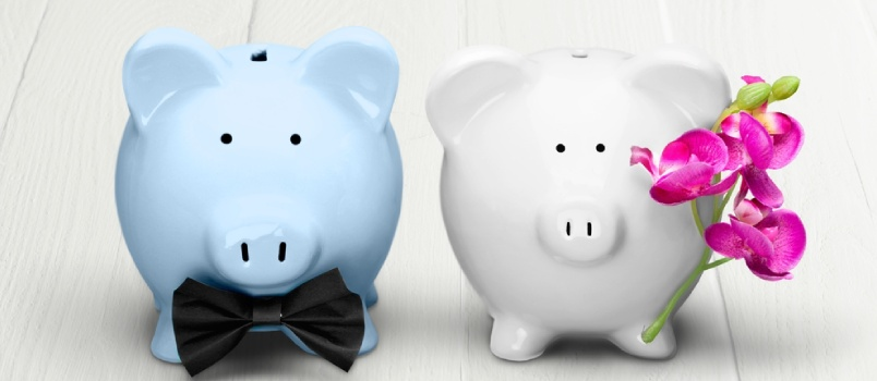 Why a Proper Financial Planning Is Necessary for a Wedding?