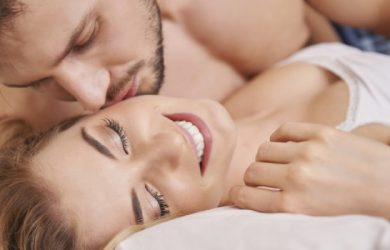 21 First Time Sex Tips To Help You Through The Big Event
