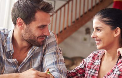 5 Tips to Teach Your Partner How You Want to Be Treated