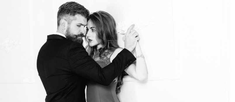 7 Ways How Dominant Men Manage Their Household
