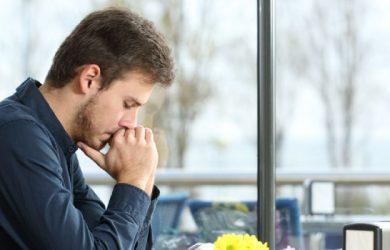 7 Ways How a Man Handles a Breakup