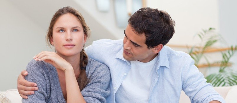 Are You a Dominant Partner in a Controlling Relationship