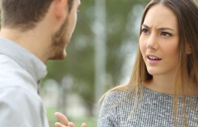 Key to De-escalating an Argument and Improving Marriage Communication