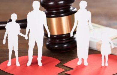 File for a divorce in North Carolina