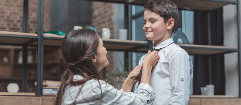 10 Boy-Friendly Parenting Tips to Guide Your Growing Boys