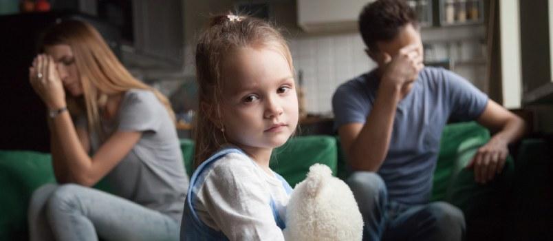 Having founded the Child-Centered Divorce Network,