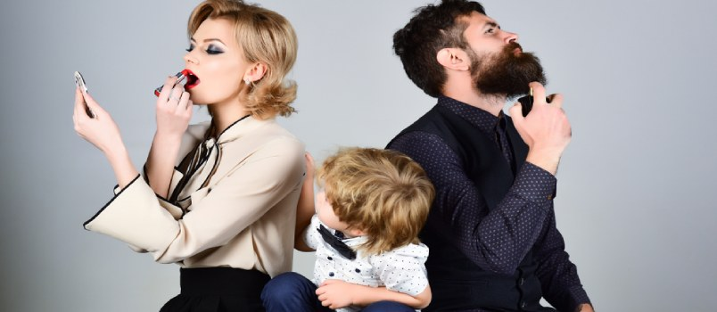 How Do Children of Narcissists Turn Out?
