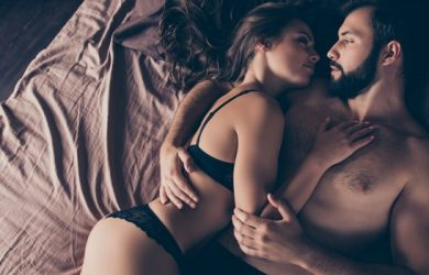 Building a Mindful Sexual Relationship with Your Partner