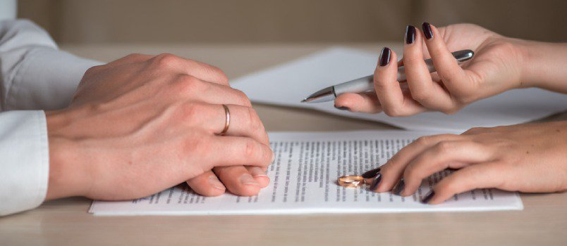 How to File Divorce in Maine