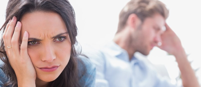 How to Get over Relationship Anxiety