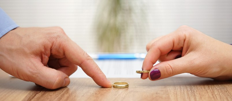 How to Go Through a Missing Spouse Divorce