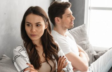 Tips on how to fix resentment in a marriage