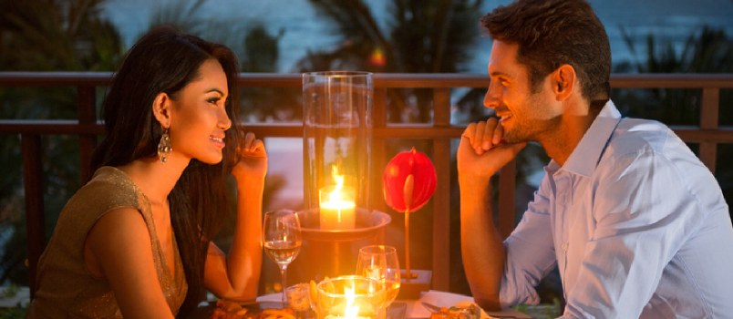Plan an amazing date night