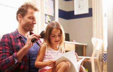 Step Parenting Problems