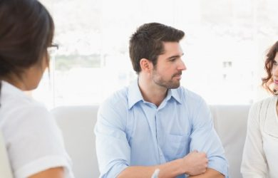 What Happens in Marriage Counseling?