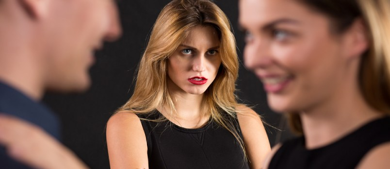 What Is Really Behind Jealousy 6 Common Causes