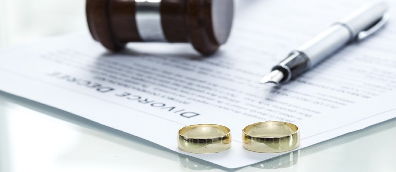 What Is a Simplified Divorce or a Disentangled Divorce
