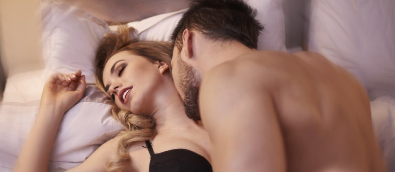 The Secret for a Healthy Sex Life? Cultivate Desire