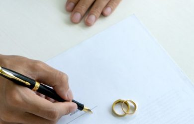 Get divorced in New Mexico