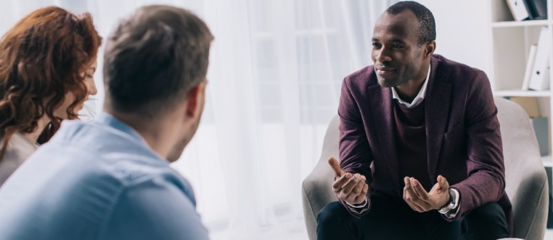 Benefits of counseling while separated