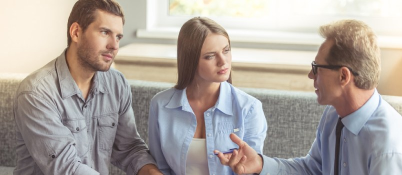 Do You Think You Need Marriage Counseling? How to Find Out