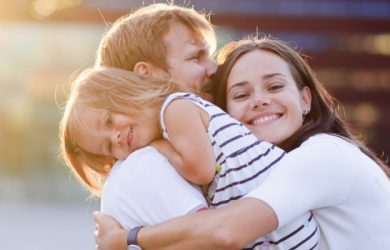 Few Suggestions for Men Who Consider Family Is Always 'About Him'