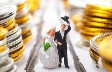 How Can I Protect My Money in Marriage