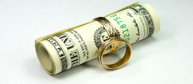 How Can I Protect My Money in a Divorce