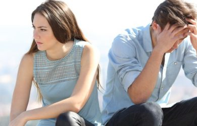 How Do You Get Over a Bad Marriage