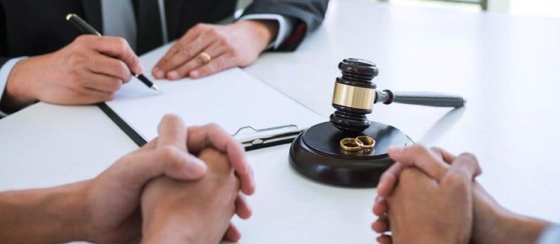 Lone Star Texas Divorce Laws
