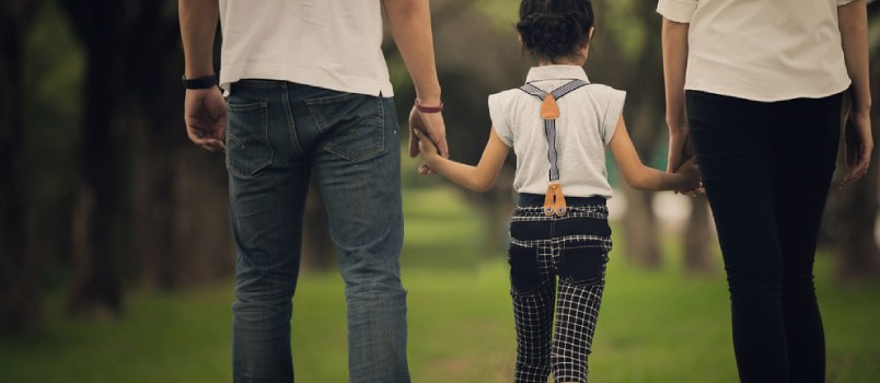 Parallel Parenting and How to Make It Work