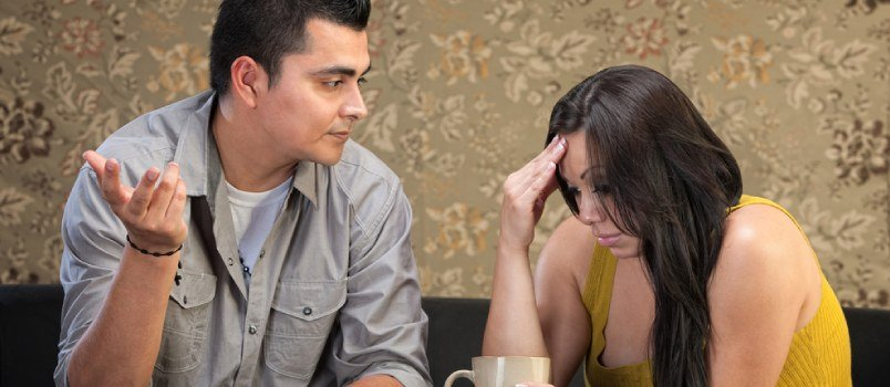 Problems Involved With on and off Relationships
