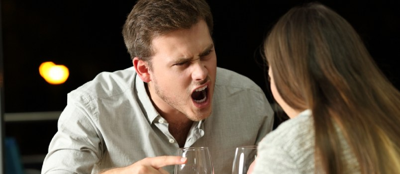 What Does Self-Sabotaging in Relationships Mean