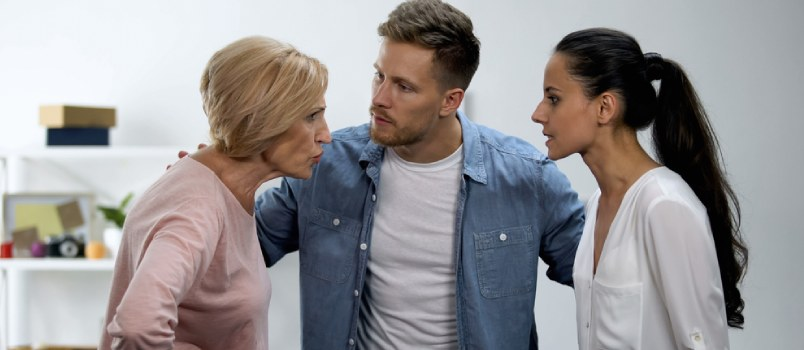 Tips on How to Deal with Disrespectful In-Laws