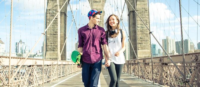 Understanding Teenage Love